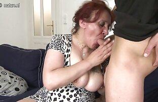 این مرد عکس زن تپل سکسی یک دختر روسی را در هر دو سوراخ سونا لعنتی
