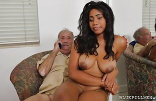 لاتین Busty عکس سکس و کون دیک بزرگی از مرد سیاه را روی قایق بادبانی می خورد