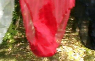 مادر باریک و جوراب ساق بلند توسط عاشق تصاویرسکسی کیرکلفت جوان لعنتی